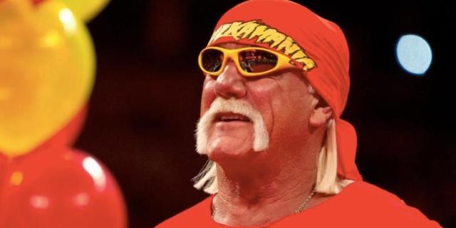 Hulk Hogan Reinstated Into WWE Hall of Fame