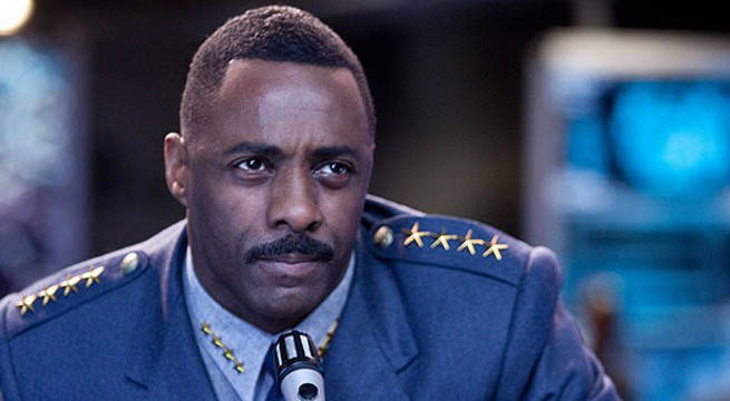 Idris Elba Joins Dwayne Johnson as Villain in 'Fast and Furious' Spinoff