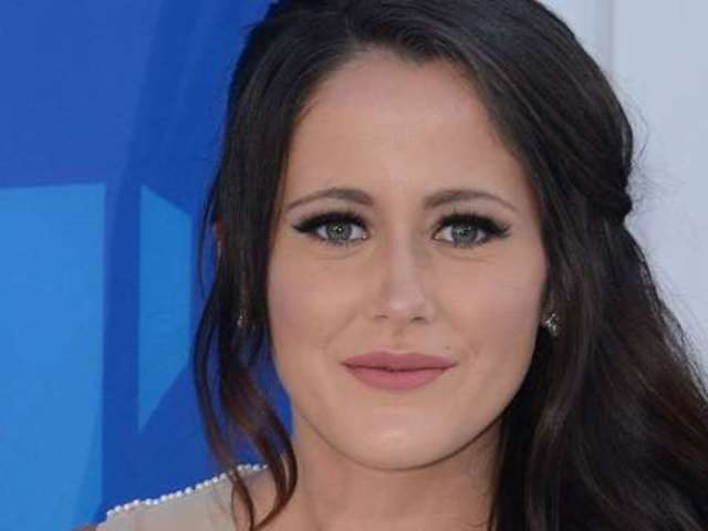 Jenelle Evans Shuts Down 'Teen Mom' Exit Rumors, Says She's 'Locked in a Contract'