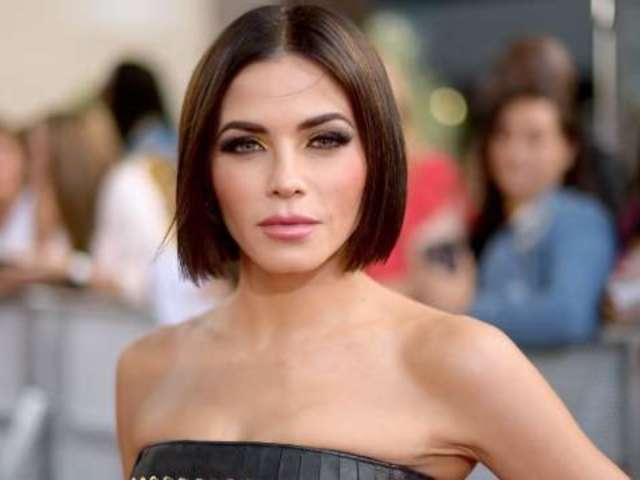 Jenna Dewan Joins 'The Resident' Season 2 at Fox