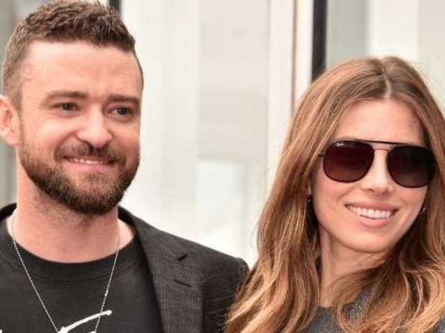 Justin Timberlake Celebrates Jessica Biel's First Emmy Nomination With Sweet Instagram Snap