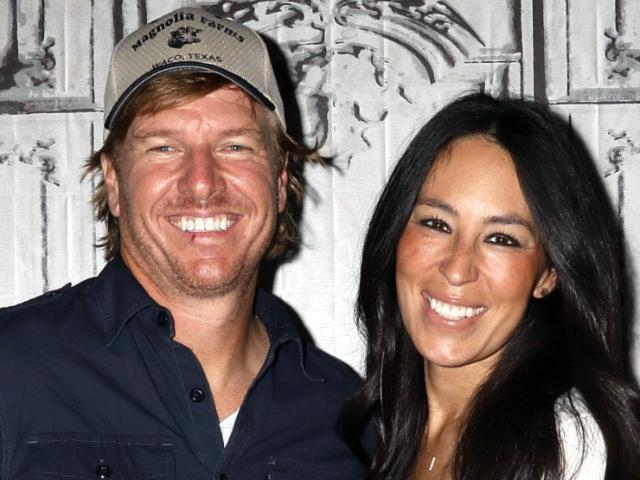 Chip and Joanna Gaines Will Reimburse Vendors up to $1K in Travel Fees After Cancelling Magnolia Spring at the Silos Event