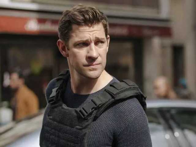 'Jack Ryan' Season 2 Teaser Trailer Released, and It's Beyond Intense