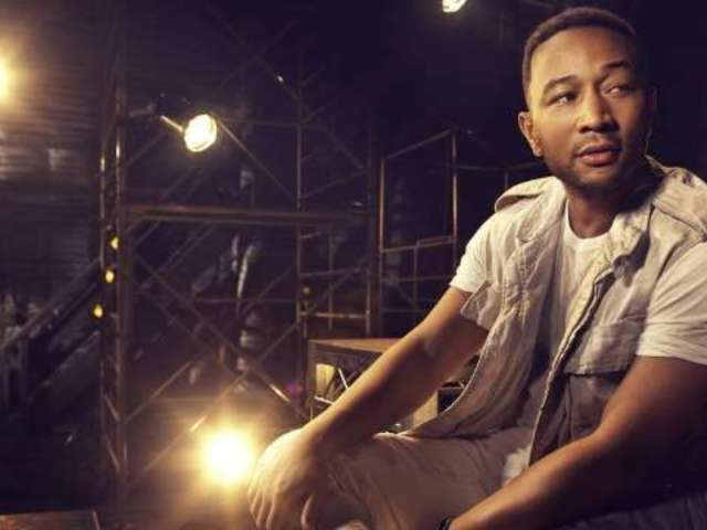 John Legend Could Join Exclusive EGOT Club