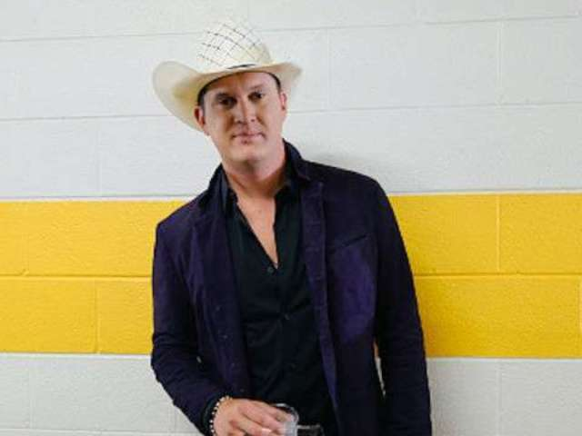 Jon Pardi Makes Big Announcement About Album, Single and Tour