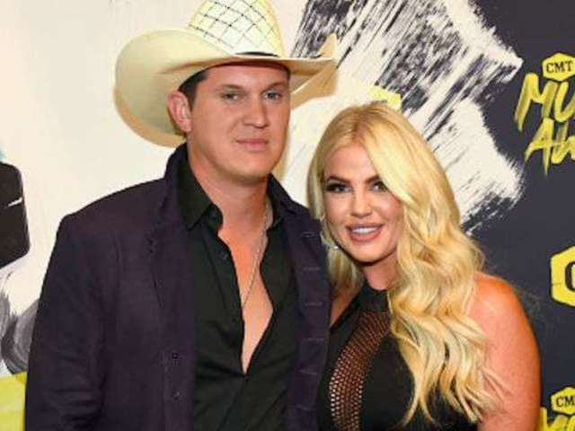 Jon Pardi Opens Up About His Dating Life