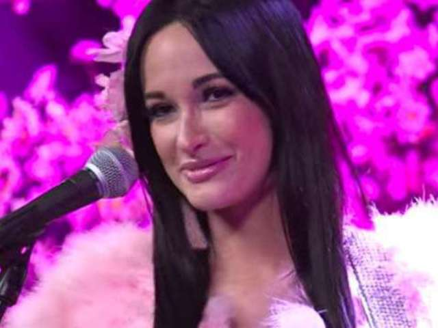 Watch Kacey Musgraves Perform 'Love Is a Wild Thing' Live From Tokyo