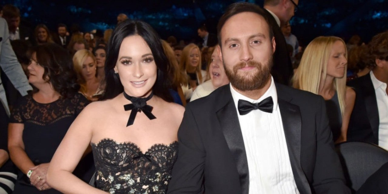 Kacey Musgraves Explains How Husband Ruston Kelly Affected
