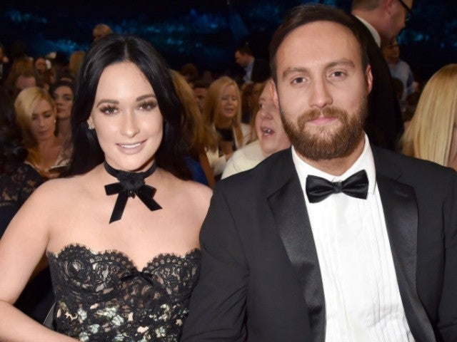 Kacey Musgraves Explains How Husband Ruston Kelly Affected Her Music