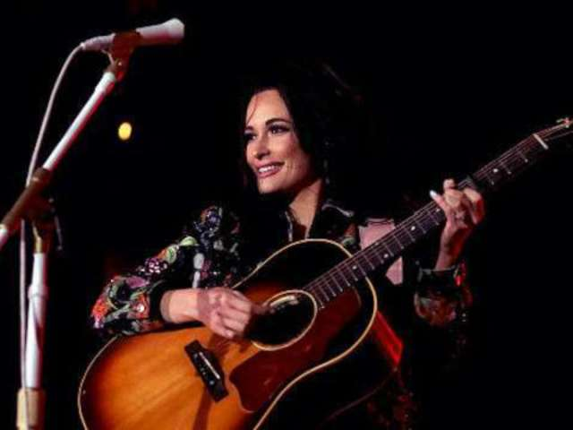 Kacey Musgraves Wants a 'Thorough Rebuild' of Country Music
