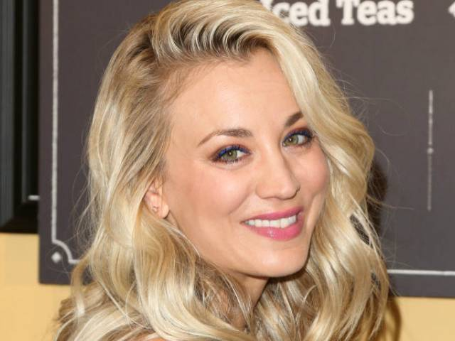 How Kaley Cuoco Prepared for Her Wedding to Karl Cook