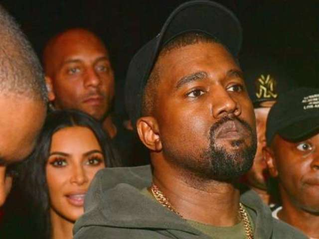 Kanye West's Father Ray Diagnosed With Prostate Cancer
