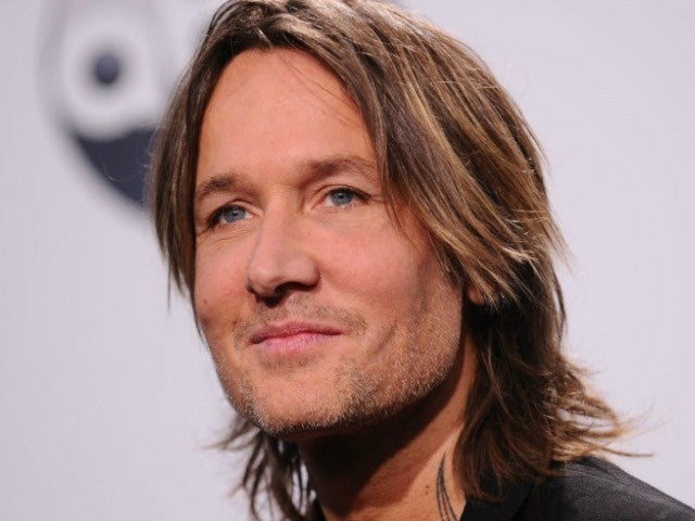 Keith Urban Teases New Music Less Than a Year After 'Graffiti U'