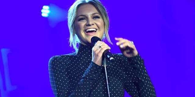Kelsea Ballerini Praises Taylor Swift's Political Stance