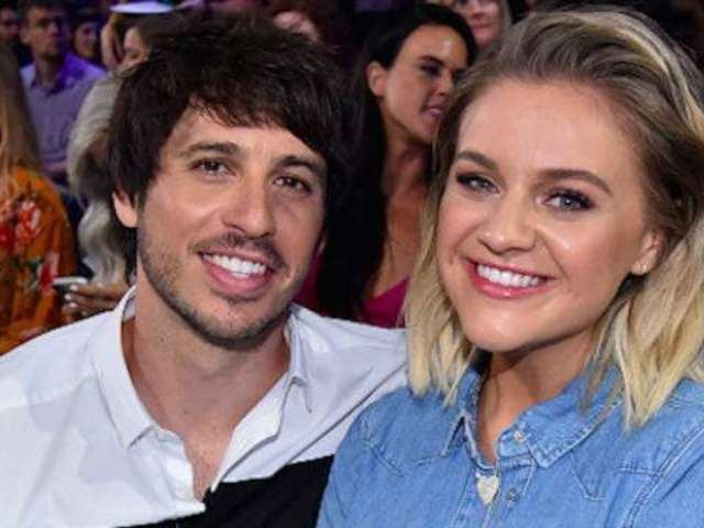 Kelsea Ballerini Joined by Morgan Evans for Keith Urban's Graffiti U Tour