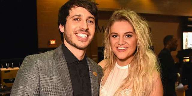 Morgan Evans Reveals What 'Works Really Well' in His Marriage to Kelsea Ballerini