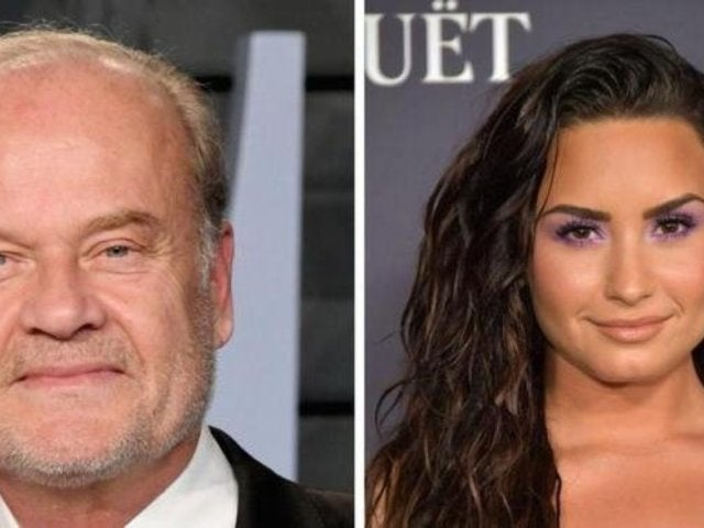 Kelsey Grammer Shares Heartwarming Advice for Demi Lovato: 'Forgive Yourself
