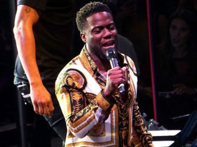 Kevin Hart Dishes on 'Road to Recovery,' Shows off Saturday Morning Workout Routine