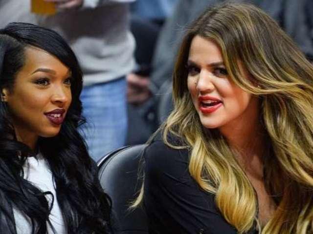 Khloe Kardashian Shares New Footage of Daughter True With Best Friend Malika Haqq