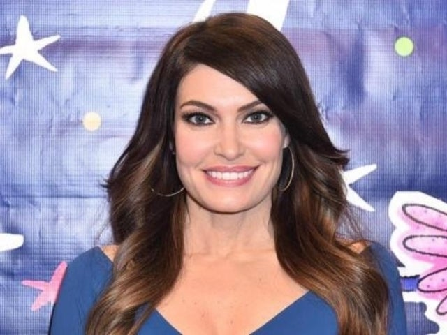 Fox News Parts Ways With Kimberly Guilfoyle