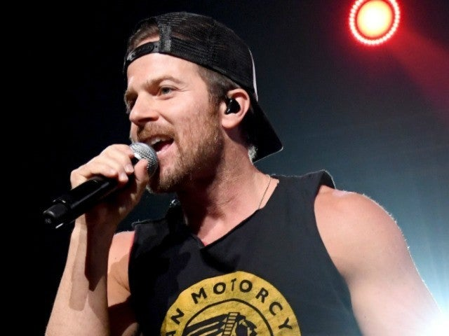 Kip Moore Reveals How He Is Filling His Time During Coronavirus Outbreak