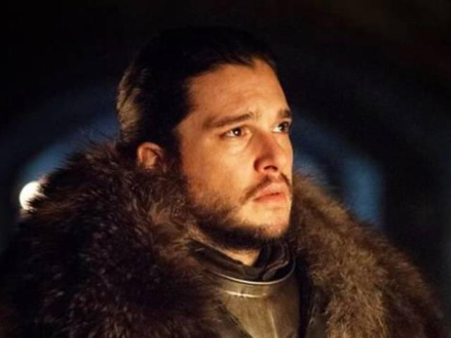 Kit Harington Got Emotional Discussing 'Game Of Thrones' Farewell