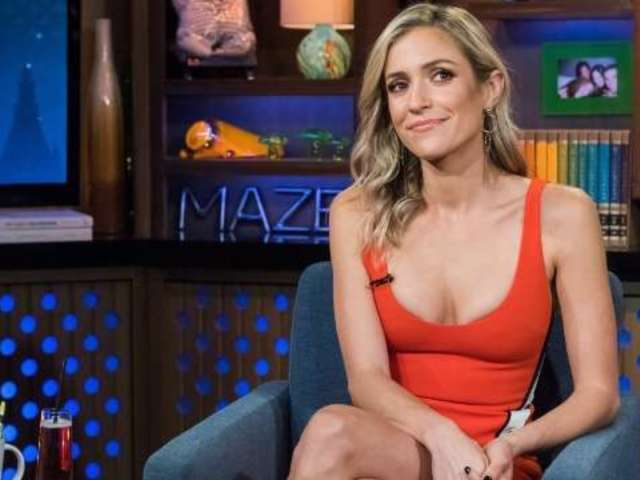 Kristin Cavallari Says 'The Hills' Reunion Will Happen
