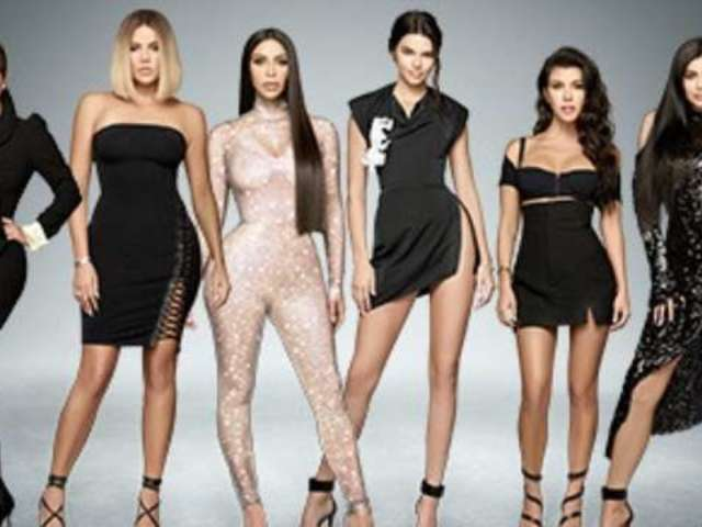 See the New 'KUWTK' Cast Photo Ahead of Season Premiere