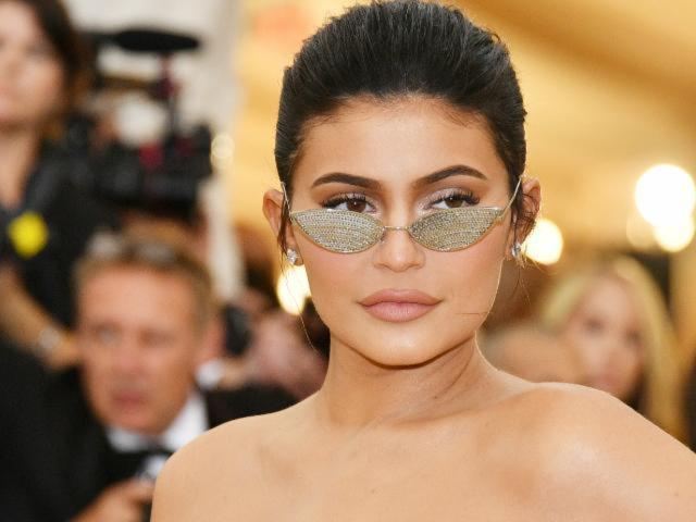 Kylie Jenner Sued Over 'Born to Sparkle' Cosmetics Line