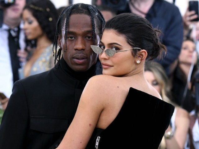 Kylie Jenner Reportedly Not Marrying Travis Scott Soon, Despite 'Wedding Dress' Sighting