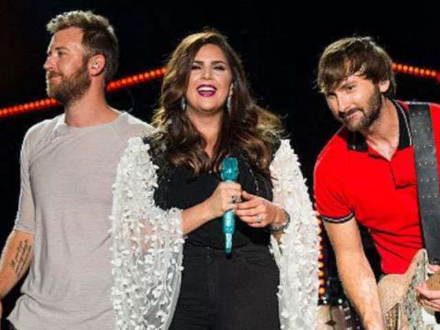 Lady Antebellum Plans to 'Freshen up' Their Classic Songs for Ocean 2020 Tour