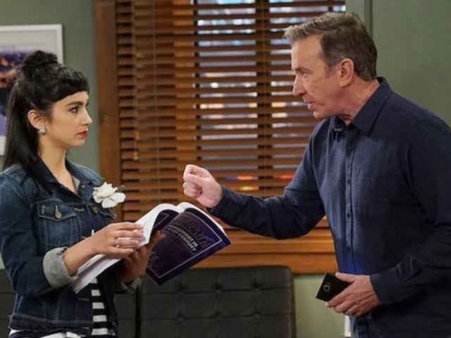 'Last Man Standing': 10 Stars Who Could Play Mandy Baxter