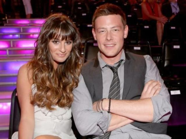Lea Michele Shares Emotional Tribute on Anniversary of Corey Monteith's Death: 'The Light Remains'