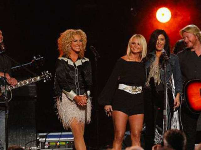Watch Miranda Lambert, Little Big Town Perform 'Girl Crush' and 'Tin Man'