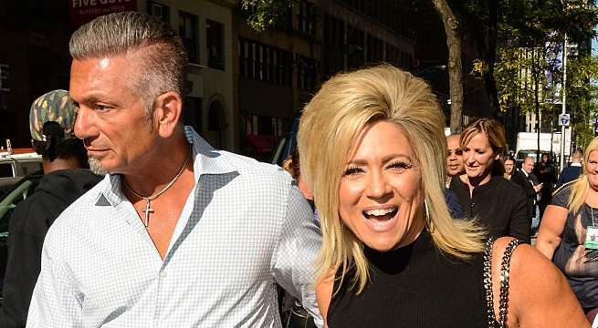long island medium getty