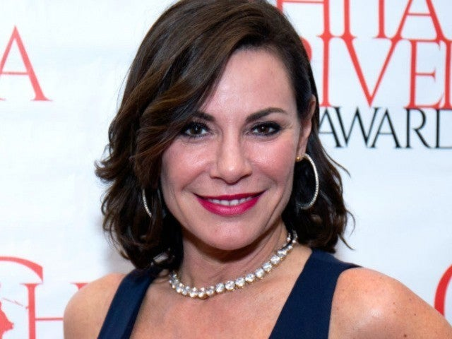 Officer Who Arrested 'RHONY' Star Luann De Lesseps Fired Over Bogus Arrests