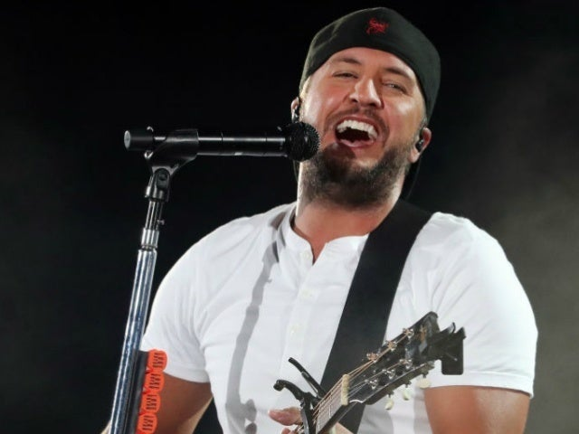 Luke Bryan Drops Surprise New Song and Video, 'One Margarita'