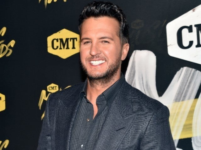 Luke Bryan Vows 'Due Diligence' in Employing Women on the Road