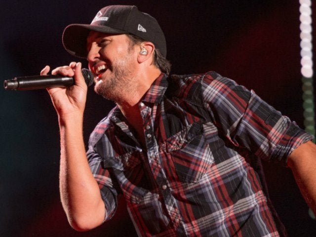 CMA Fest: Luke Bryan Is Proud to Support Charitable Causes by Performing Every Year
