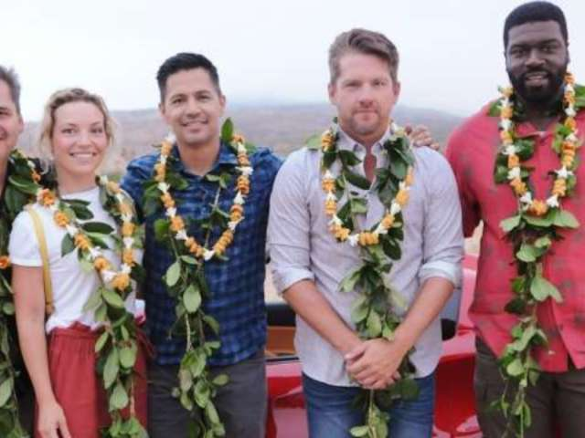 'Magnum P.I.' Reboot Begins Production With Hawaiian Blessing