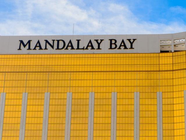 MGM Lawsuits Claim No Liability to Las Vegas Shooting Victims