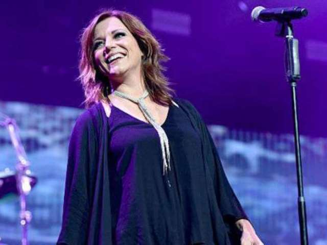Martina McBride to Guest Judge on 'America's Got Talent'