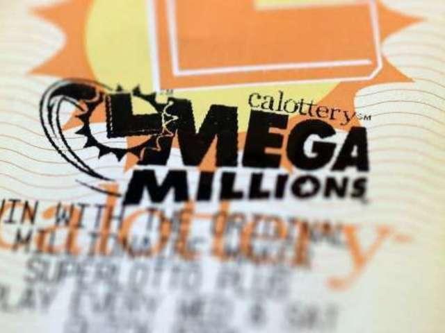 Mega Millions Jackpot Numbers Announced