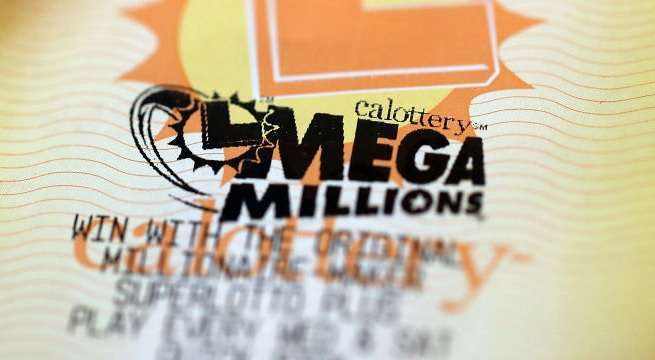 mega millions getty