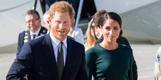 Meghan Markle's Outspoken Sister Samantha Reacts to Royal Couple's Christmas Card