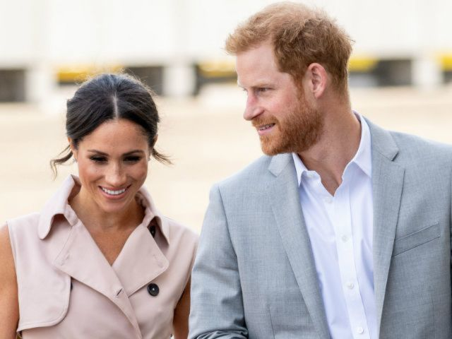 Prince Harry and Meghan Markle to Return to UK for Final Royal Engagements