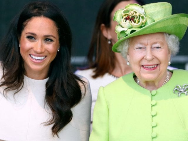 Why Meghan Markle Wasn't at the Royal Meeting With Queen Elizabeth II