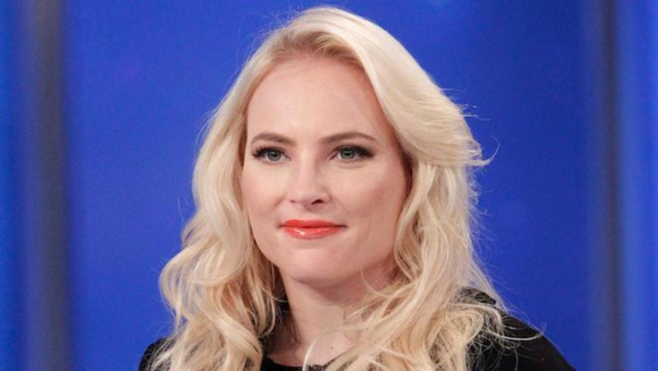 The View': Viewer Calls for Meghan McCain to Be Fired