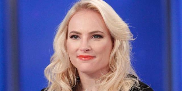 Meghan McCain Opens up About Grieving Process in Wake of Late Father John McCain's Death