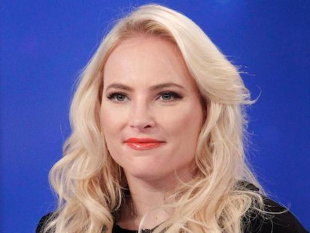 'The View' Host Meghan McCain Marks One Year Anniversary With Ben Domenech While Mourning John McCain